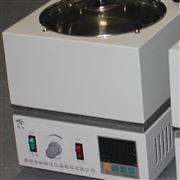 磁力搅拌油浴锅(单孔)