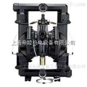 隔膜粉泵输送设备的特点