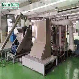 年产1万吨水溶肥生产线设备需要些设备