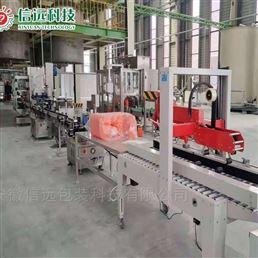 合肥信远广东中山大量元素液体肥生产线