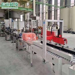 安徽信远海南沼液液体肥设备生产线