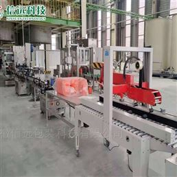安徽信远广东揭阳大量元素水溶肥设备生产线