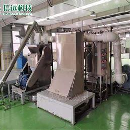 安徽信远辽宁营口粉剂大量元素水溶肥设备