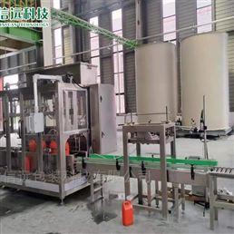 辽宁大连粉剂水溶肥生产线