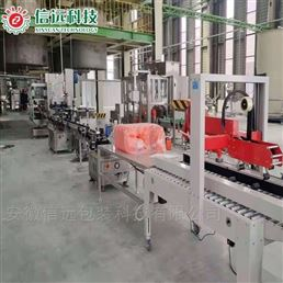 合肥信远天津全自动液体水溶肥生产线