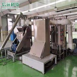 合肥信远陕西渭南粉剂水溶肥生产线