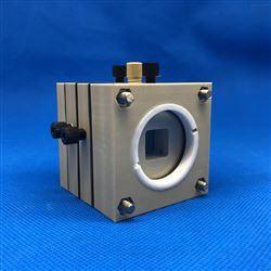 PEEK6060光学电解液流池 _光电化学池_光电催化池