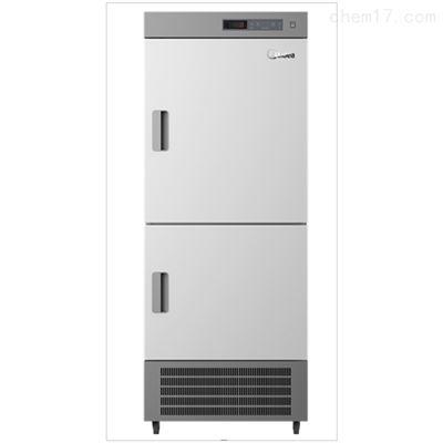 MCD-25L400美的实验室冰箱冷藏冷冻一体医用冷藏箱