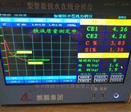 南京麒麟铸造炉前碳硅仪