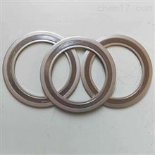 304外环四氟缠绕垫片生产加工
