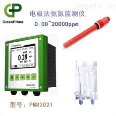 在线氨氮测量仪_GreenPrima_污水处理