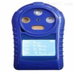 CD4(A)便捷式多功能四参数气体检测报警仪