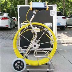 排水管网CCTV检测