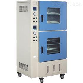 BPZ-6090-2上海一恒多箱真空干燥箱