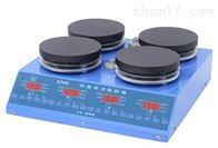 524G多工位磁力搅拌器