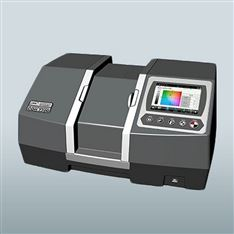 NDK新型分光雾度色彩色差仪
