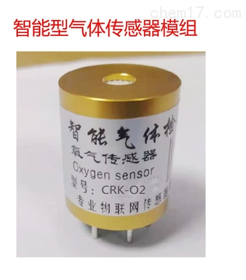 CRK-O2氧氣傳感器
