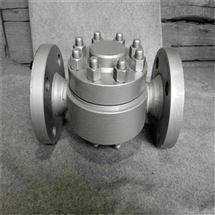 CS49H-KRF3 CS69H-KRW高压圆盘式蒸汽疏水阀