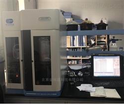 吸附剂材料微孔分布测定仪