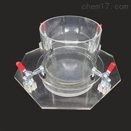 防水卷材钉杆水密性试验装置