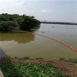 FT200*1000自浮在水面的拦污漂排浮筒水上拦截浮力带