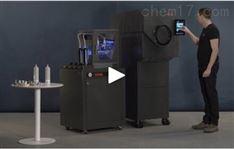 無需脫脂金屬打印機-水基粘結劑金屬3D打印