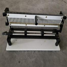 DBJ5-10电动钢筋标距仪