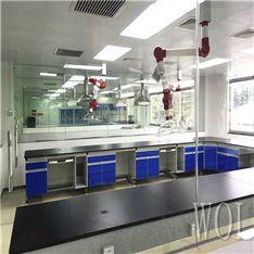 山东实验室不锈钢万向抽气罩定制