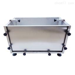 侧向膨胀量试验箱水泥混凝土拌合物测定仪