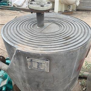 榨油精炼换热螺旋板换热器
