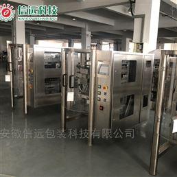 江苏泰州酵母真空六面体包装机