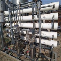 长期高价回收二手反渗透水处理设备