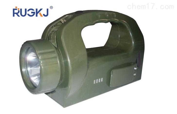 XCL6021手摇式充电巡检强光灯带移动电源