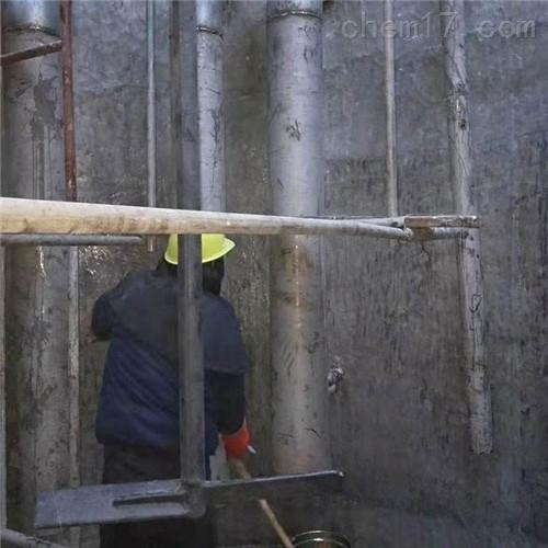碳化硅杂化聚合物脱硫塔防腐行业标准