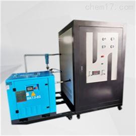 AYAN-50LB小型氮气发生器 3D打印激光切割食品氮气机