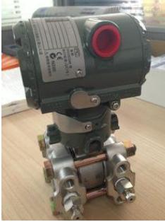 横河EJA130A高静压差压变送器