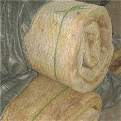 现货保温隔热岩棉卷毡型号大全 国标岩棉毡
