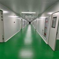 HZD烟台食品级SC标准对十万级无尘车间的要求