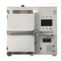 薄膜电容芯子  加热箱 200度油热真空箱