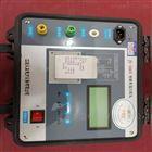 2500V高压绝缘电阻表测试仪