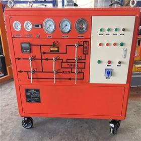 SF6气体抽真空充气(净化装置)现货