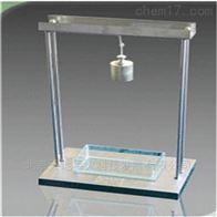 STT-910附著性能測定器試驗步驟