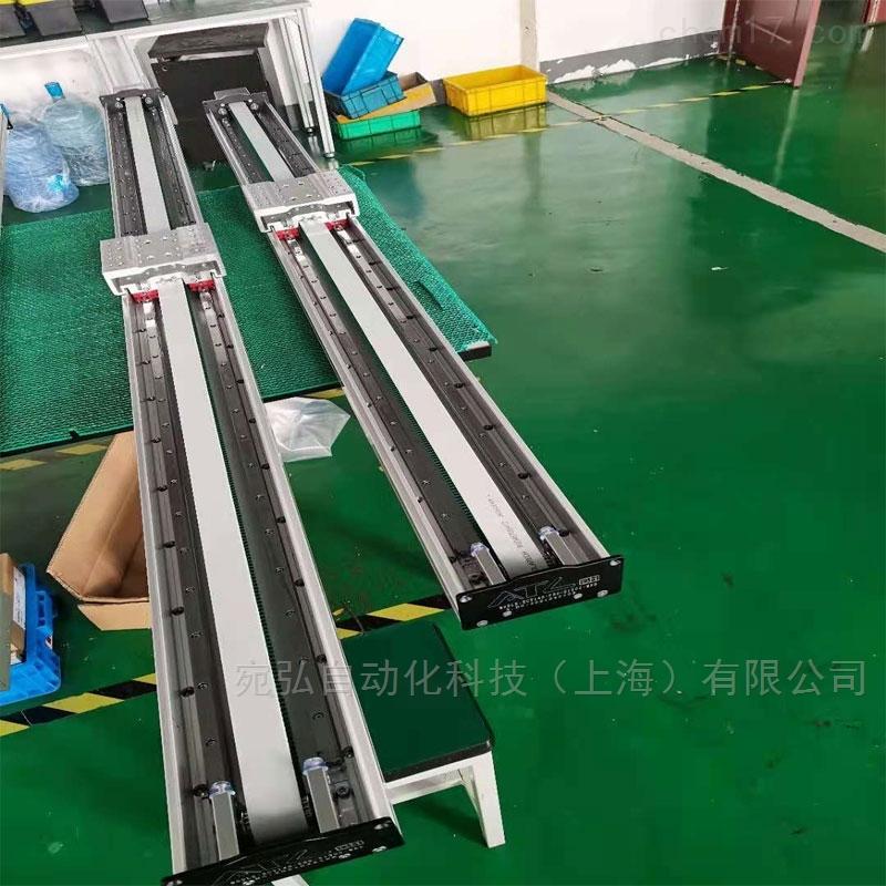 丝杆滑台RCB175-P10-S100-MR
