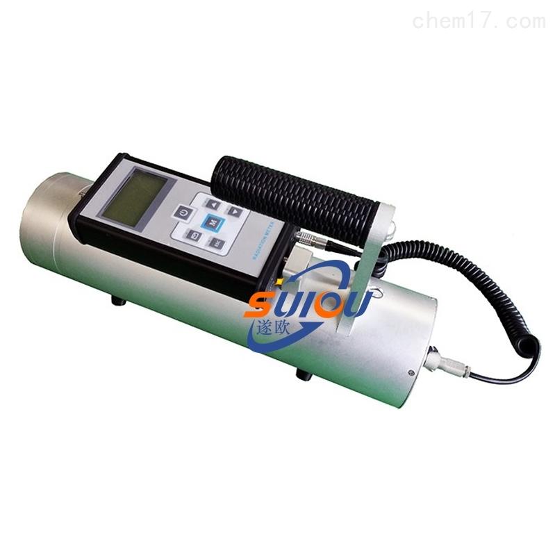 NT6101-S75环境级X、γ辐射巡检仪