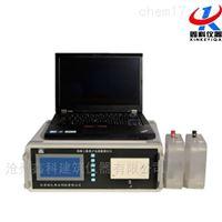 混凝土氯離子電通量測定儀產品
