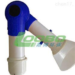 LB-JD带有多关节吸气臂和吸气罩的新型活动臂