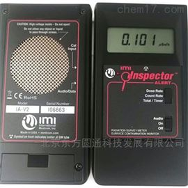 inspector alert辐射检测仪