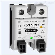 84872130法国高诺斯CROUZET固态继电器