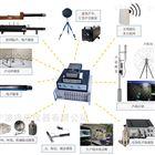 噪声振动测量  在线检测系统