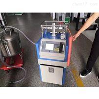 加油站油气回收三项检测仪